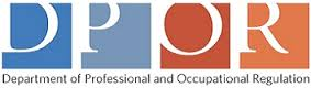 Department of Professional and Occupational Regulation