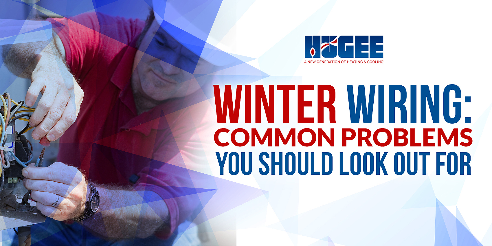 Winter Wiring: Common Problems You Should Look Out for