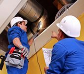 Air Duct Installation & Replacement