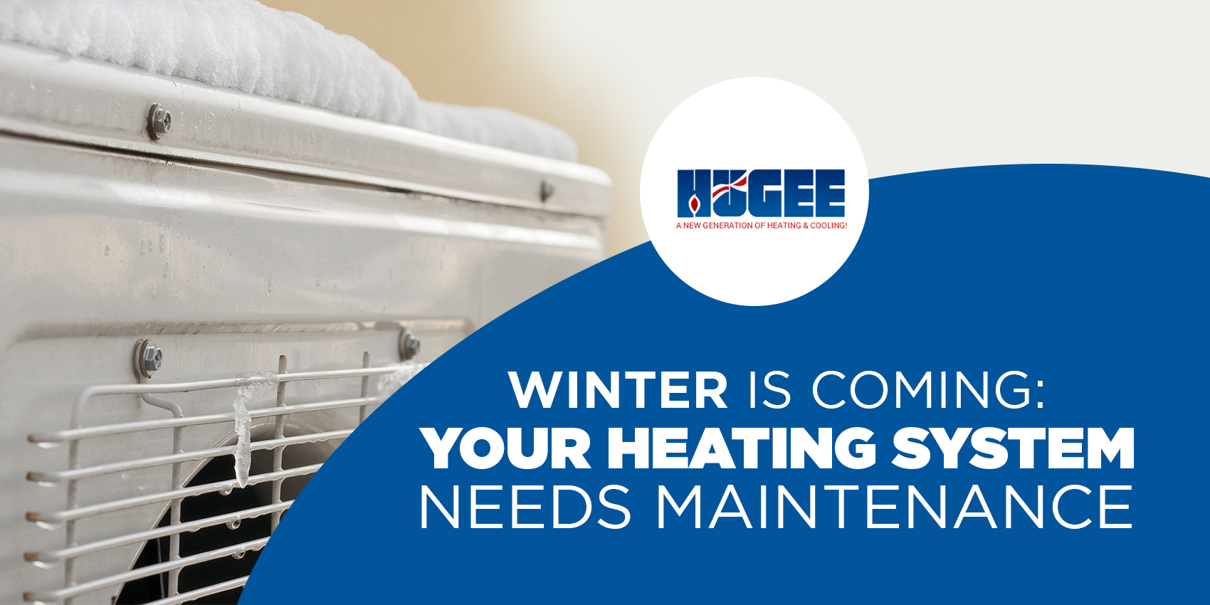 Winter Is Coming: Your Heating System Needs Maintenance