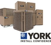 YORK HVAC Systems