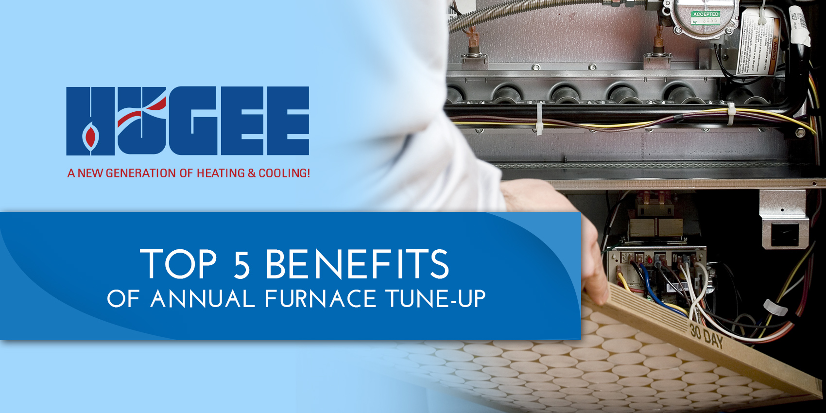 Benefits of Annual Furnace Tune-up